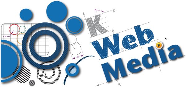 K‑Web‑Media - Création de sites web à Saint Jean d'Illac près de Bordeaux